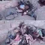 Civilne žrtve bespilotnih letelica