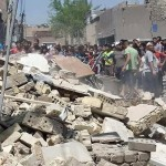 Novi masakr civila u Faludži