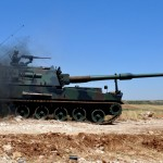 Islamska Država napala Tursku