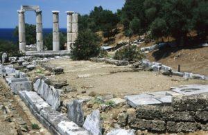 20020800_Sanctuary_of_the_Great_Gods_Palaiopolis_Samothrace_island_Thrace_Greece