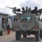 AMISOM trupe u Somaliji ubile 24 civila