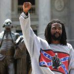 Sukob KKK i Crnih Pantera u Južnoj Karolini
