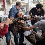 Ulične borbe u Istanbulu treći dan za redom
