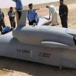 Oboreni američki dron i helikopter u Faludži