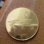 Nova valuta Islamske Države – Zlatni Dinar