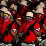 Venecuela i radničke milicije: oružje radnicima!