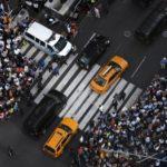 Veliki protesti u Njujorku protiv dogovora sa Iranom