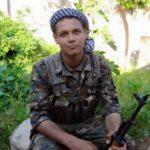 Nemački dobrovoljac poginuo u Siriji