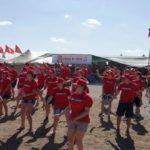 Dan Sirije na Krimu u organizaciji udruženja dece palih boraca