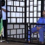 Saif Islam al-Gadafi osuđen na smrt u Libiji