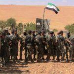 Sirijski borci obučeni od SAD odbijaju da se bore