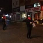 Revolucionarna milicija protiv narko dilera