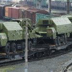 Rusija opovrgava tvrdnje o isporuci sistema S-300 Iranu