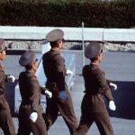Vojska Severne Koreje u ratnoj pripravnosti