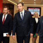 "Vučić: Slučaj ""Loto"" je završen"