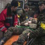 Ukrajinci priznali gubitke