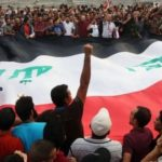 Veliki protesti protiv Vlade u Bagdadu (Video)