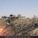 Poginulo 17 iračkih vojnika, američki vojni savetnici na korak od bitke