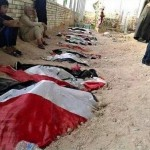 Nedelja žestokih gubitaka iračke vojske