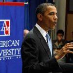 """Obama se brani od kritika: """"Naredio sam vojnu akciju u sedam zemalja"""""""