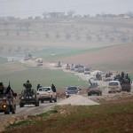 Al-Nusra se povukla sa severa Sirije da izbegne kolaboraciju sa SAD i Turskom