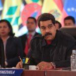 Maduro: Pomoći ćemo Africi, mi smo njeni sinovi