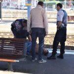 Pljačkaš ili Terorista? Šta je istina o napadaču na francuski voz?