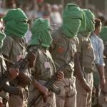 Nakon vojnih uspeha Gadafijevih lojalista Britanci šalju trupe u Libiju