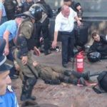 Novi neredi u Ukrajini: fašisti napadaju Vrhovnu Radu
