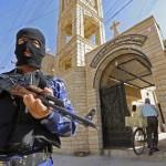 Islamska Država oslobađa Hrišćane