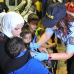 Češka obeležava izbeglice
