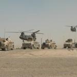 Počelo je – Amerikanci se iskrcali u Iraku, spremaju napad na Ramadi