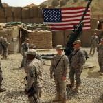SAD nastavlja sa slanjem borbenih trupa u Irak