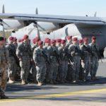 SAD povećava vojno prisustvo u Ukrajini