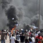 O državnom udaru u Burkini Faso