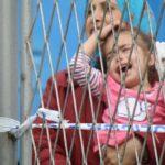Uslovi života u hrvatskom izbegličkom kampu (Video)