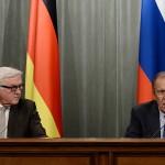 Nemačka: dobrodošlica Rusiji u savez protiv Islamske Države