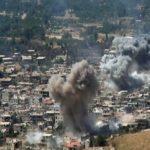 Izrael napao sirijsku vojsku