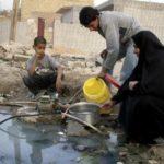 Kolera u Bagdadu odnosi živote