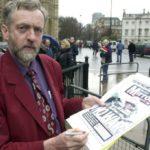Ko je Džeremi Korbin i zašto ga je Kameron nazvao pretnjom po bezbednost Britanije?