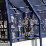 Više povređenih u pobuni u španskom pritvoru za imigrante