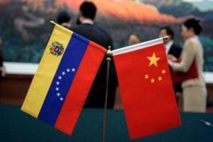 China-y-Venezuela
