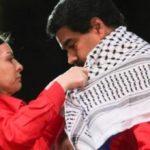 Venecuela ukinula vize za Palestince