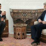 Keri: Asad mora s vlasti, ali ne odmah