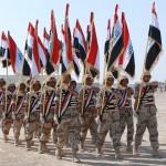 Irak bi mogao da zatraži ruske vojne udare protiv ID-a