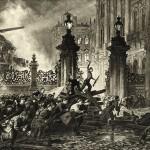 Putin optužuje boljševike za izdaju, a za Prvi svetski rat tvrdi da nije imperijalistički