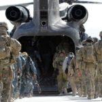 Amerikanci prestaju da kriju prisustvo vojnih trupa u Iraku i Siriji