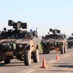 Turska vojska ušla na sirijsku teritoriju