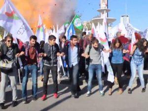 Ankara-explosion