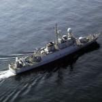Huti u Jemenu uništili još jedan saudijski ratni brod
